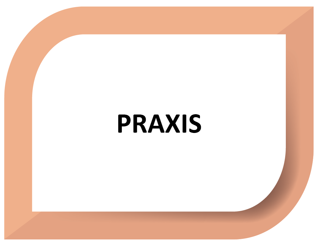 Button Praxis